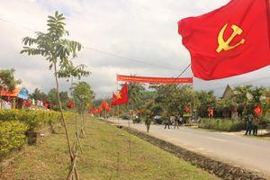 Thừa Thiên – Huế phấn đấu có thêm 10 xã đạt chuẩn nông thôn mới