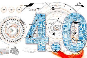 Cách mạng công nghiệp 4.0 - Cơ hội và thách thức