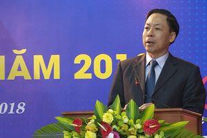 Ông Trần Ngọc Liêm làm thành viên Tổ công tác của Thủ tướng Chính phủ