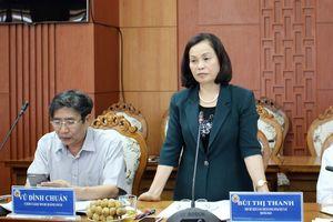 Tỉnh Quảng Nam chấn chỉnh tình trạng lạm thu trong các cơ sở giáo dục