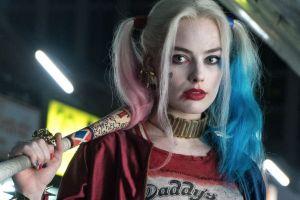 Ngoại truyện 'Suicide Squad' về Harley Quinn ra mắt năm 2020