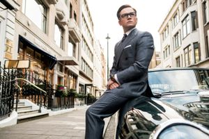 'Kingsman 3' giành ngày khởi chiếu của 'Bond 25'