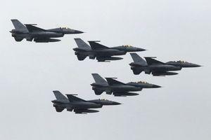 Mỹ thông qua thương vụ 330 triệu USD bán thiết bị quân sự cho Đài Loan
