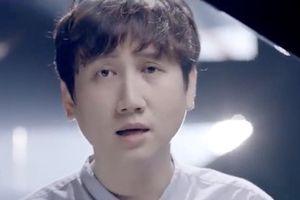 Mr. Siro lần đầu xuất hiện với hình ảnh giảm cân, MV mới vẫn nhạt nhòa