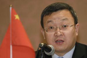 Trung Quốc: Không thể đàm phán với Mỹ khi 'dao kề bên cổ'