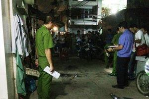 Thảm án ở Thái Nguyên, đối tượng đâm 3 người tử vong