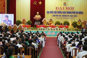 Đại hội Đại biểu Hội Nông dân lần thứ VIII: ' Dân chủ - Đoàn kết – Đổi mới – Hội nhập – Phát triển '