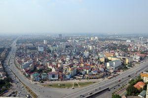 Hầu hết các chỉ số chất lượng không khí tại Hà Nội được cải thiện trong ngày