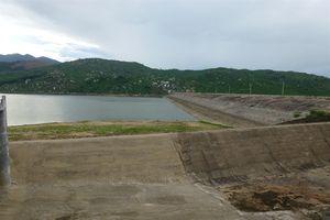 Hệ thống thủy lợi Vu Gia – Thu Bồn 'khát nước'
