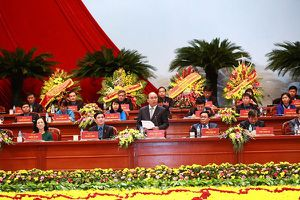 Công đoàn Việt Nam đồng hành với Chính phủ nâng cao năng lực cạnh tranh và phát triển bền vững đất nước