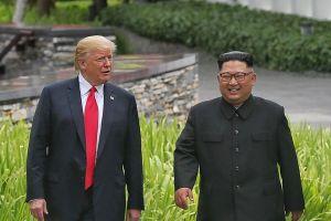 Ông Donald Trump hé lộ về thượng đỉnh lần 2 với ông Kim Jong-un