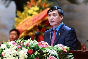 Chủ tịch Tổng LĐLĐVN: Công đoàn Việt Nam đang ở thời điểm có tính bước ngoặt