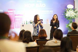 Nhà sáng lập hãng mỹ phẩm toàn cầu Paula's Choice thăm Việt Nam