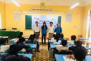 Thừa Thiên- Huế: Nghiệm thu hệ thống chiếu sáng lớp học tại huyện A Lưới