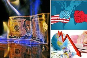Mỹ cảnh báo siêu khủng hoảng kinh tế thế giới 2020