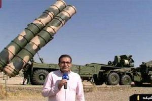 Cảm xúc của phương Tây khi Nga chuyển S-300 cho Syria