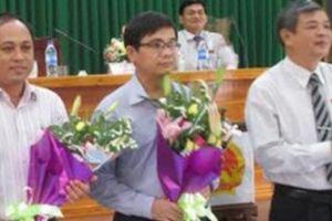 Quảng Ngãi: Phó chủ tịch huyện làm Bí thư xã 48h được điều về tỉnh