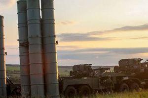 Israel, Thổ Nhĩ Kỳ 'hốt hoảng' nếu Syria sở hữu S-300 từ Nga?