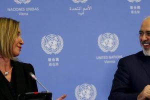 EU bắt đầu chống trả Mỹ, lách cấm vận bảo vệ Iran