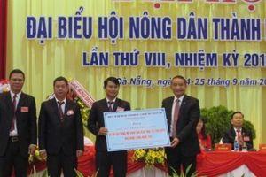 Bí thư Đà Nẵng: Cán bộ Hội phải 'Nghe nông dân nói, làm nông dân tin'