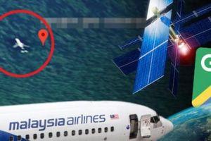 Lý do máy bay MH370 có thể đang ở trong rừng Campuchia