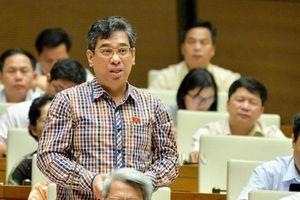 ĐBQH Nguyễn Phước Lộc được bổ nhiệm làm Phó ban Dân vận T.Ư