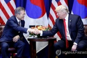 Mỹ và Hàn Quốc thảo luận về phi hạt nhân hóa Triều Tiên