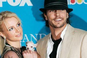 Britney Spears tăng trợ cấp nuôi con cho chồng cũ, chấm dứt 'cuộc chiến' kéo dài