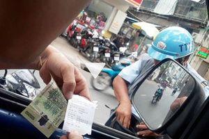 Vụ 'Lật tẩy trò bòn rút phí đậu ôtô': UBND TP HCM giao Sở GTVT chấn chỉnh