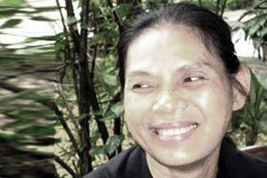 Lê Thị Mây - người sinh ra vì thơ