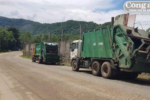 Giải quyết ô nhiễm, mùi hôi ở bãi rác Khánh Sơn: Cần một giải pháp tối ưu để an dân!