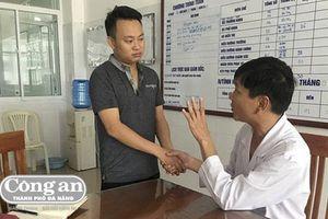 Vụ gia đình gặp nạn khi đi du lịch tại Đà Nẵng: Người chồng đã xuất viện