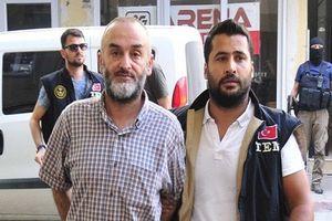 'Tiểu vương ma' khét tiếng IS sa lưới tại Thổ Nhĩ Kỳ