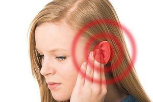 Những món ăn bài thuốc trị chứng ù tai