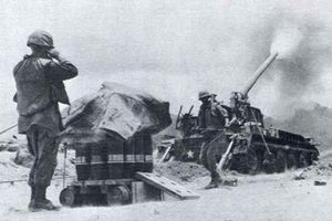 Bộ đôi pháo tự hành 'khủng' nhất của Mỹ trên chiến trường Việt Nam
