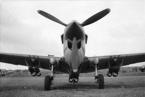 Giải mã tiêm kích giúp phi công Mỹ tung hoành trên Thái Bình Dương
