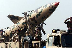 Ấn Độ phóng thành công tên lửa chống đạn đạo đầu tiên