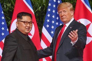 Ông Trump ca ngợi ông Kim Jong-un, muốn sớm có cuộc gặp thượng đỉnh lần 2