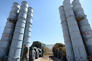 Chuyển S-300 tới Syria, Nga có thể đóng cửa không phận nước này bất cứ lúc nào