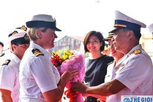 New Zealand – Việt Nam hướng tới mục tiêu nâng tầm quan hệ lên đối tác chiến lược
