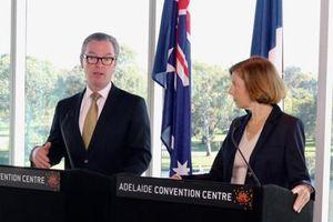 Hải quân Úc sẽ diễn tập với nhiều nước ở Biển Đông