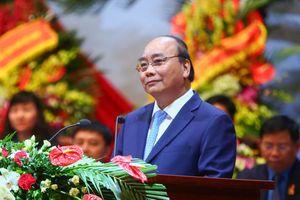 Thủ tướng Nguyễn Xuân Phúc: Đoàn kết để chiến thắng nghèo nàn và lạc hậu