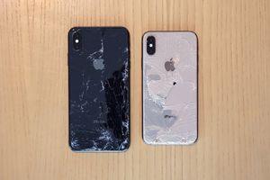 iPhone Xs và Xs Max có chịu va đập như quảng cáo của Apple?