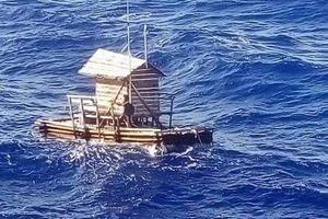 Chàng trai sống sót kỳ diệu sau 49 ngày trôi dạt trên biển