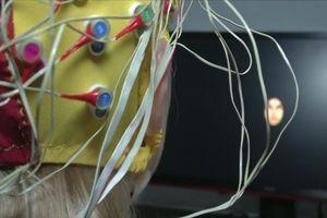 Dùng điện não đồ vẽ lại gương mặt người đã gặp