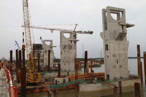 Bác đề xuất thu hồi 1.581 tỉ đồng tạm ứng cho siêu dự án chống ngập