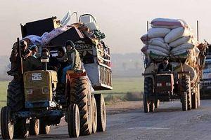 Thỏa thuận Nga-Thổ về Syria: Khó có thể ngăn được khủng hoảng tại Idlib