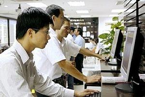 Hà Nội đã kết nối mạng diện rộng đến 584 xã, phường, thị trấn