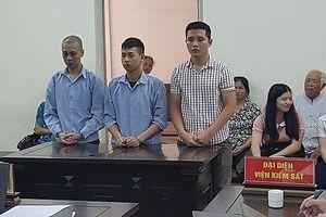 3 thanh niên đánh chết người sau va chạm giao thông bị tăng án
