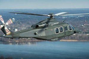 Mỹ chi 2,4 tỉ USD mua hơn 80 trực thăng mới bảo vệ tên lửa hạt nhân